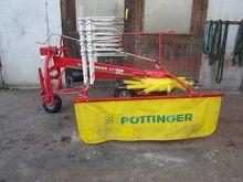Used Pöttinger Eurot