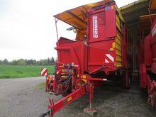 2010 Grimme SE 75-55 Yr