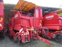 Used 2010 Grimme SE