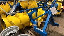 Reck Plantar rigid SV - NH 213