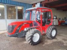 2014 Carraro TTR 9800 Demo