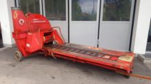 Epple 1046 stand shredder