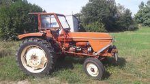 Renault 51 tracteur