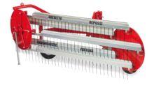 2016 Repossi 90/5 Comb swather
