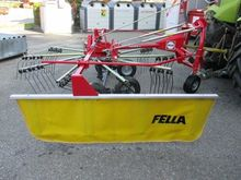 2016 Fella TS351DS Rakes