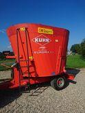 2004 Kuhn 1070 Euromix I