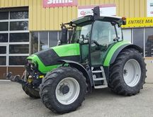 2009 Deutz-Fahr K 420 Agrotron