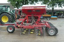 Used 2001 Horsch CO