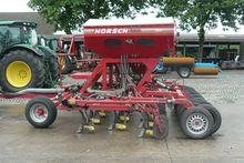 2001 Horsch CO 4D Airseeder C0
