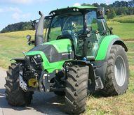2015 Deutz-Fahr 6140.4 Agrotron