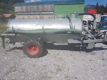 Agrar Liquid manure spreader
