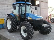 New Holland TD5050 2010