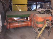Used Gallignani 5690