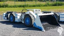 GHH BL LF4.2 Wheel loaders used