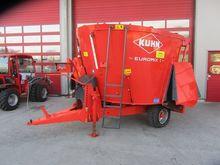 Used 2006 Kuhn Eurom