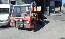 Bucher Granite 2800 S transport