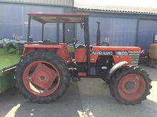 1982 Carraro 620