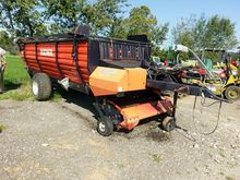 Used Bucher UNI T 29