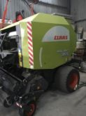 2008 Claas Rollant 355 RC Round