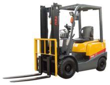 2016 FD 18 Forklift trucks TEU