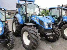 2016 New Holland T5.115 EC TRAC