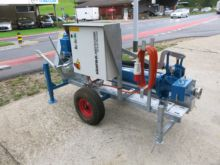 Wangen GL 50 S Screw pump 80.2