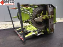 Used 2002 Claas RU 4