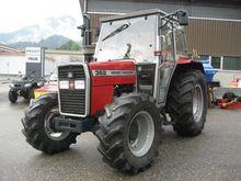 Used 1996 Massey-Fer