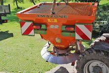 2011 Amazone E+S 750 winter spr