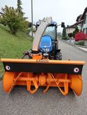 Zaugg SF65E-60R-160 Snowblower