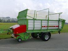 2009 Agrar Bison 302 Loading wa