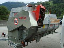 2005 Gafner Vario 2.85HV 2.85m2