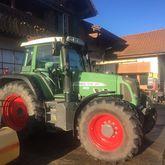 2010 Fendt 716 Tracteur agricol