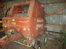 Used 1996 Holland 59