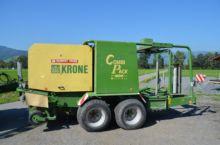Used 1999 Krone 1250