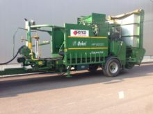 2004 Orkel MP 2000 Compactor