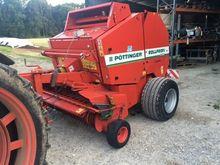 Used Pöttinger 3200