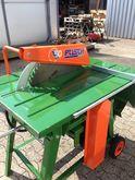 Posch WKE 4-700 Rolling table c