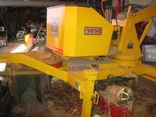 Griesser 1414 dung crane