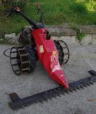 Used 2008 Aebi BM 8