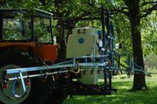 Field injection 600 lt / 12m