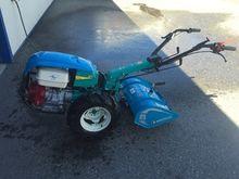 Bertolini 411 Motoculteur avec