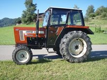 Fiat 446 tractor