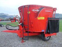 Used 2009 Kuhn 870 T
