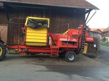 Used 1992 Grimme SE