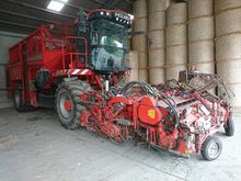 Used 2008 Holmer T3
