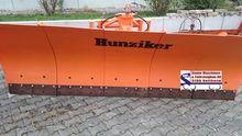 Hunziker LSH5-338 Snow plow