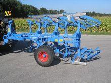 2011 Lemken EurOpal 7X 3N-100 3