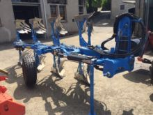 Lemken Jewel 7 M VT 4 Share The