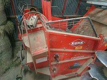 Used Kuhn Primor HP